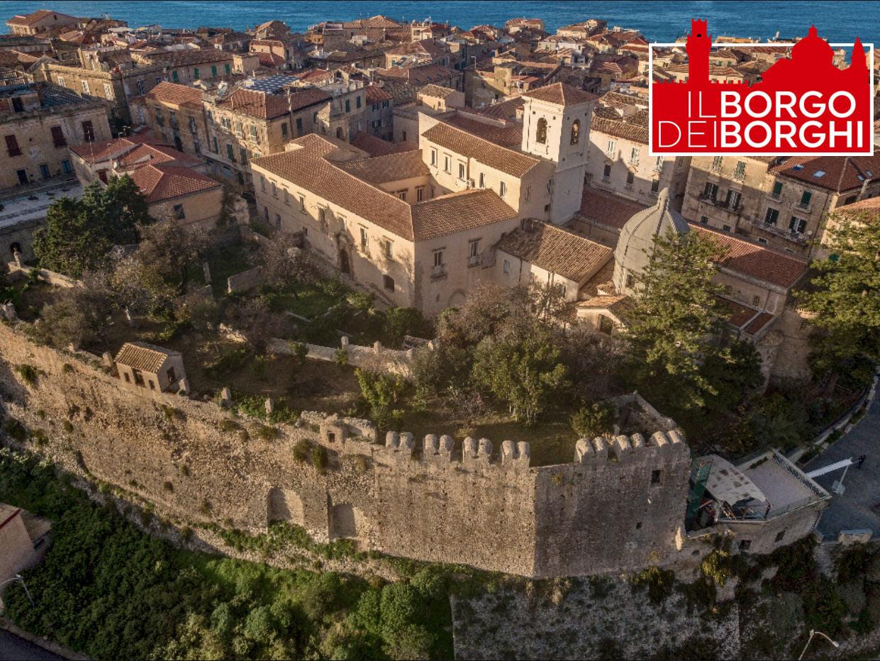 """Tropea in sfida per diventare il """"Borgo dei Borghi"""" 2021"""