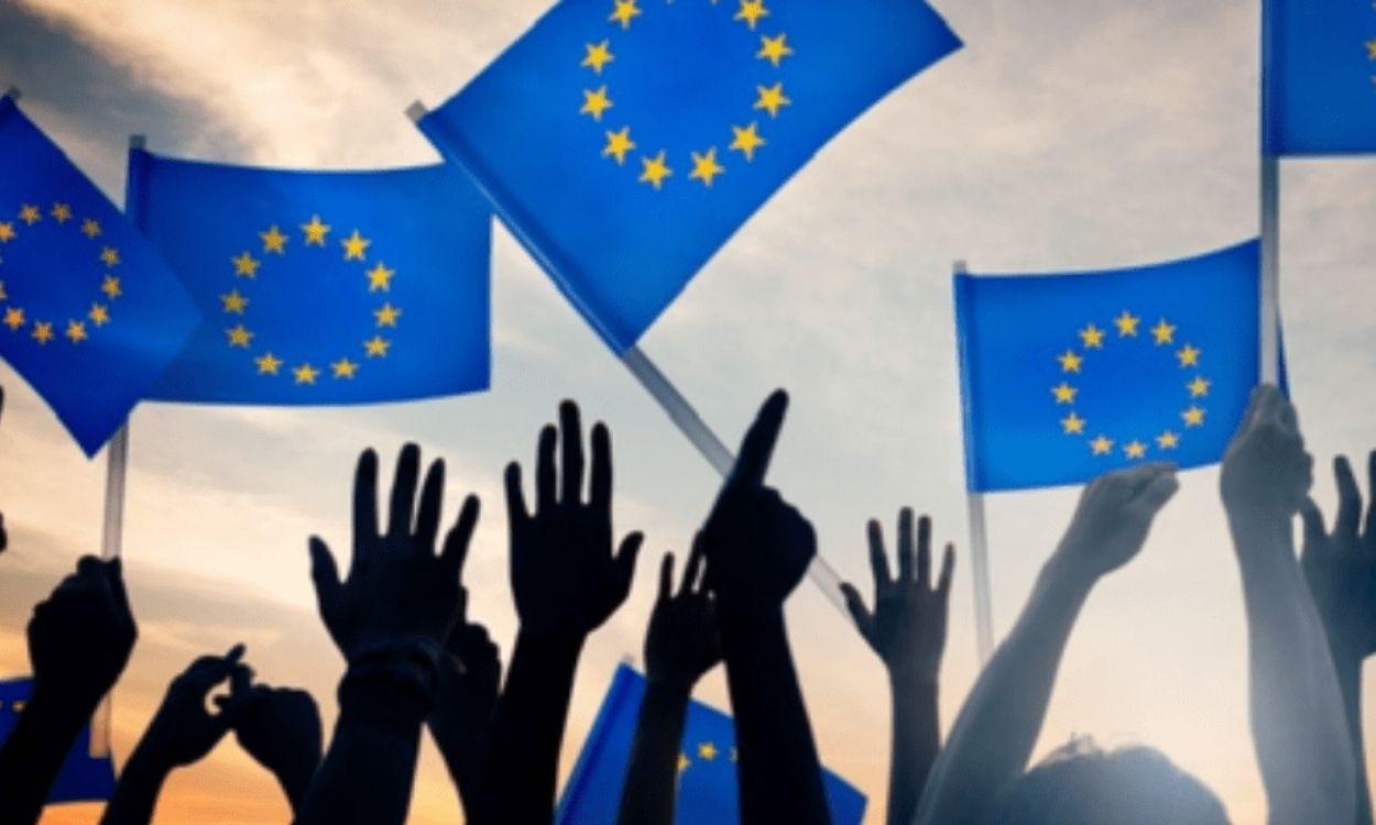 Alcune offerte formative e lavorative della Comunità Europea