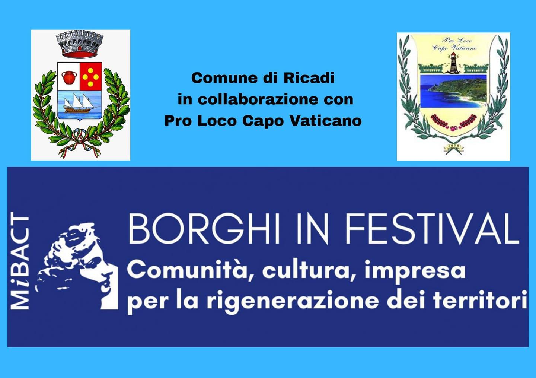 Borghi in Festival: tra terra e mare