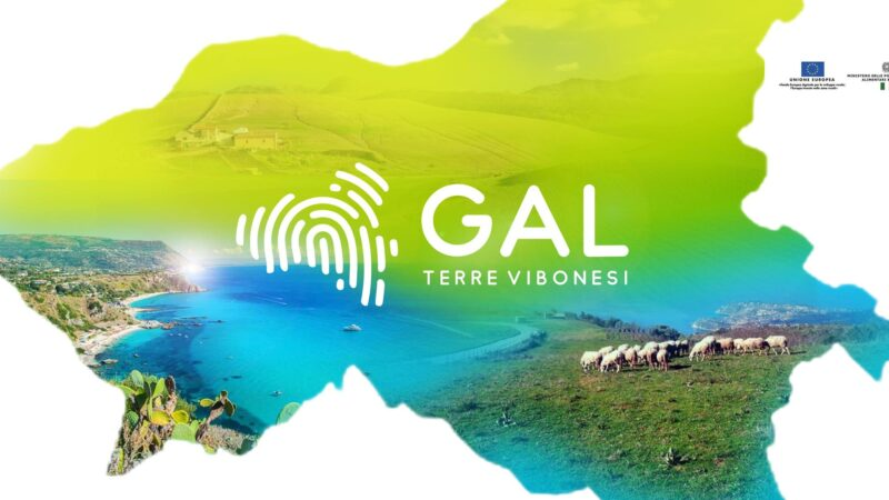 Logo GAL Terre vibonesi