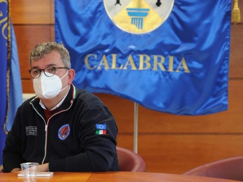 Calabria sospesa tra arancione e rossa. Lunedì la decisione di Spirlì