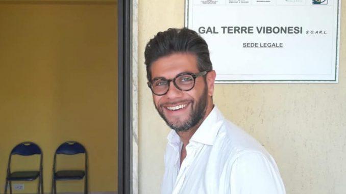 Vitaliano Papillo presidente del GAL