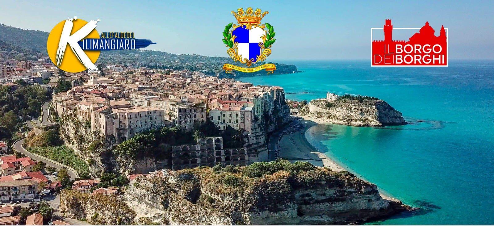 Tropea, Borgo dei borghi. Il risultato della sfida sarà il 4 Aprile 2021