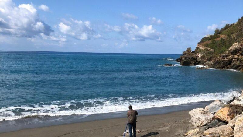 Calabria, avviata la campagna di monitoraggio delle acque di balneazione 2021