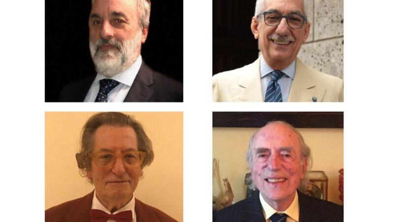 """Università delle Generazioni: Ecco i """"Calabresi Eccellenti"""" 2021, due sono vibonesi"""