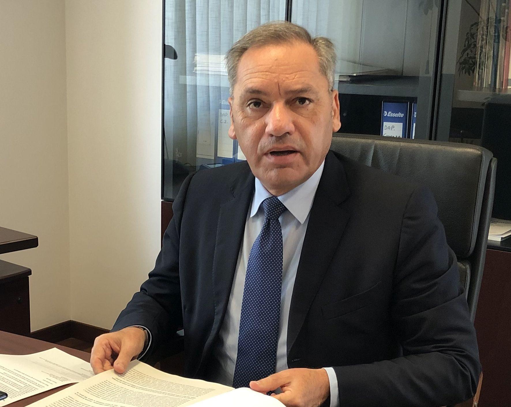 Arpacal: il direttore generale Pappaterra eletto uno dei vicepresidenti di AssoArpa