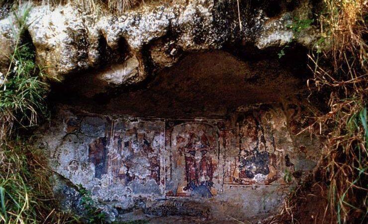 Grotta di Santu Liu a Caria di Drapia: avviato iter per dichiarazione di interesse storico