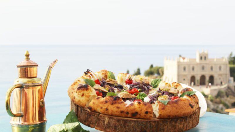 """Cucina e promozione: iniziativa per celebrare Tropea """"Borgo dei borghi"""""""