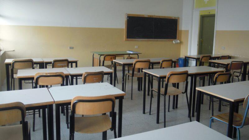 Dispersione scolastica, Papillo (Cisal): «Meno scuola più migrazioni e territori svuotati»