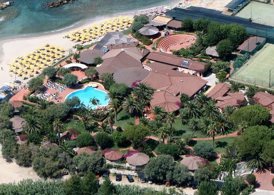 Ricadi: il Prefetto Zito verifica che non sussistono cause di divieto per la Mediterranean Hospitality srl cointestata all'ex sindaco Pino Giuliano