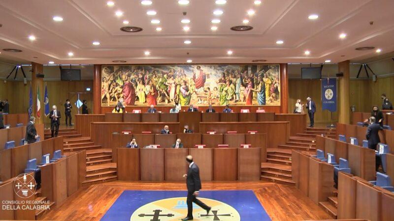 Arpacal, approvato il bilancio di previsione 2021-23 dal Consiglio regionale