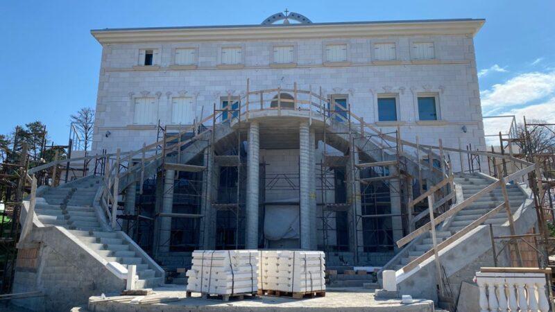 Drapia: la Cittadella di Padre Pio, un'opera dalle mille prospettive