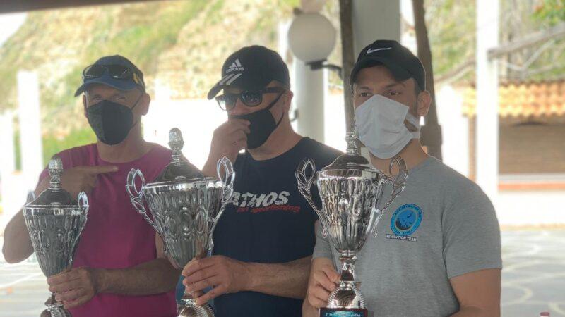 Gara di pesca sub: 2° Trofeo Costa degli Dei