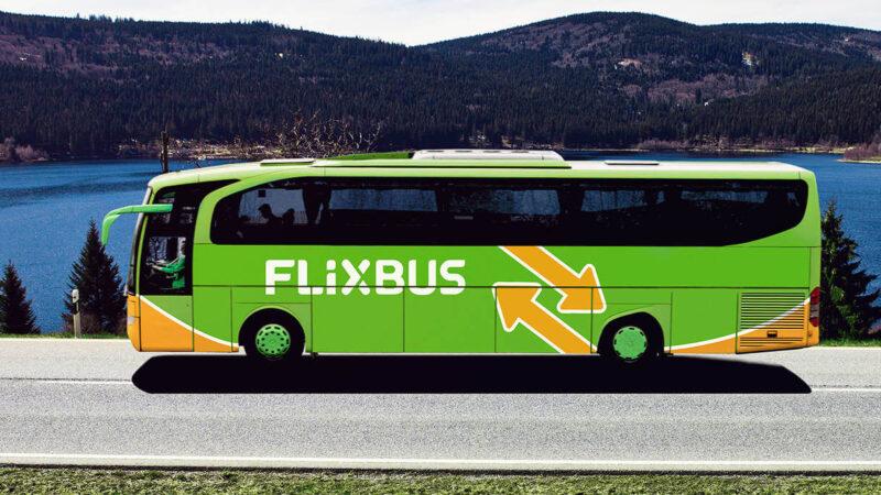 FlixBus potenzia la rete in Calabria per una ripartenza in sicurezza del turismo