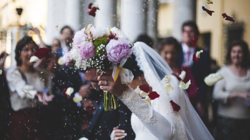 Il sofferente mondo del wedding nell'era Covid. I dati dell'Osservatorio MPI di Confartigianato Imprese Calabria