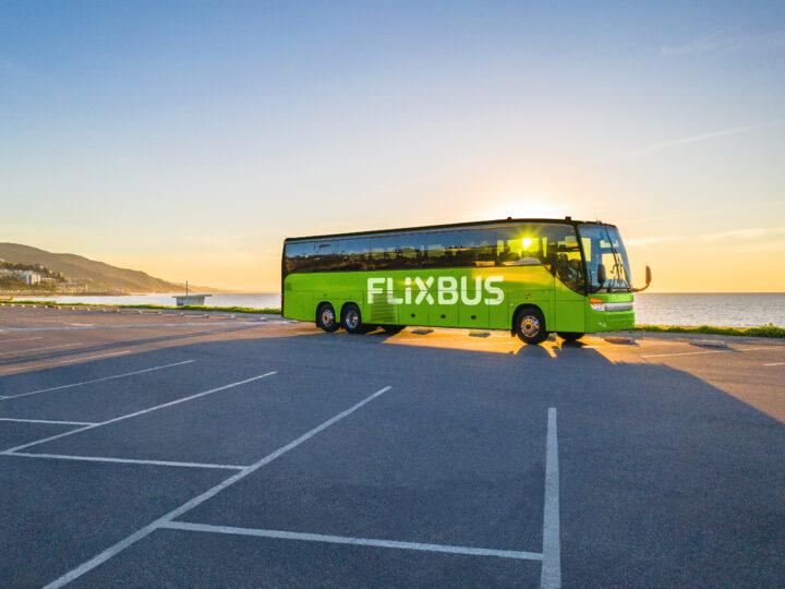 FlixBus in Calabria: le coste e l'entroterra sempre più connessi con il resto d'Italia