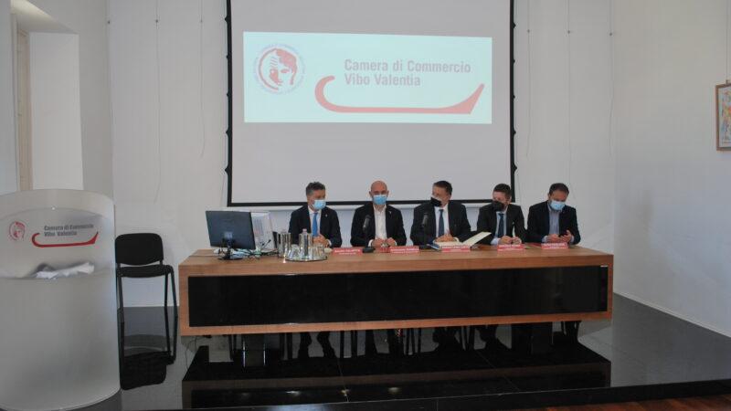 Viceministro alla Camera di Commercio di Vibo: impegno per sviluppo della Calabria e dei singoli territori