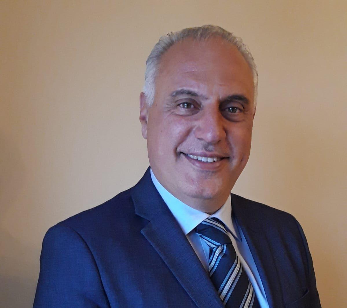 Roberto Incoronato è il delegato provinciale della Fenailp di Vibo Valentia