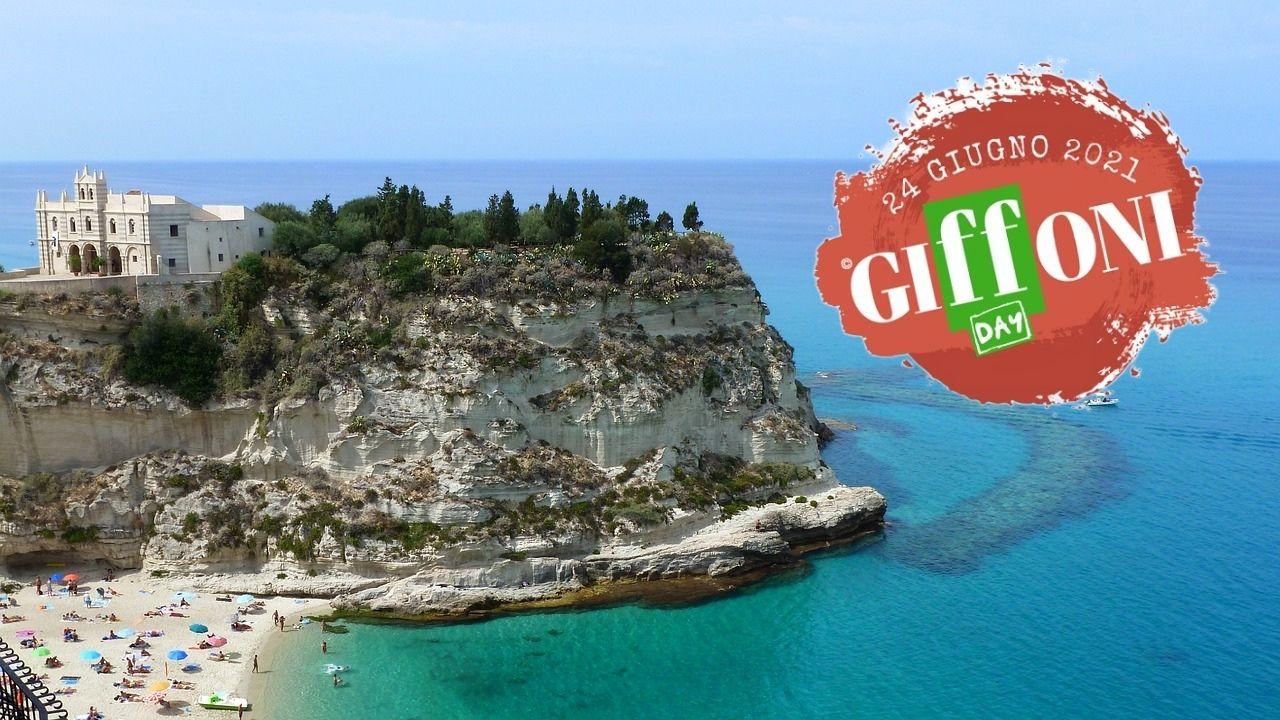 """Tropea, tutto pronto per il """"Giffoni Day"""""""