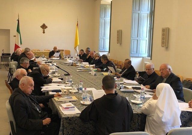Conferenza Episcopale Calabra: le nomine per il quinquennio 2021-2026