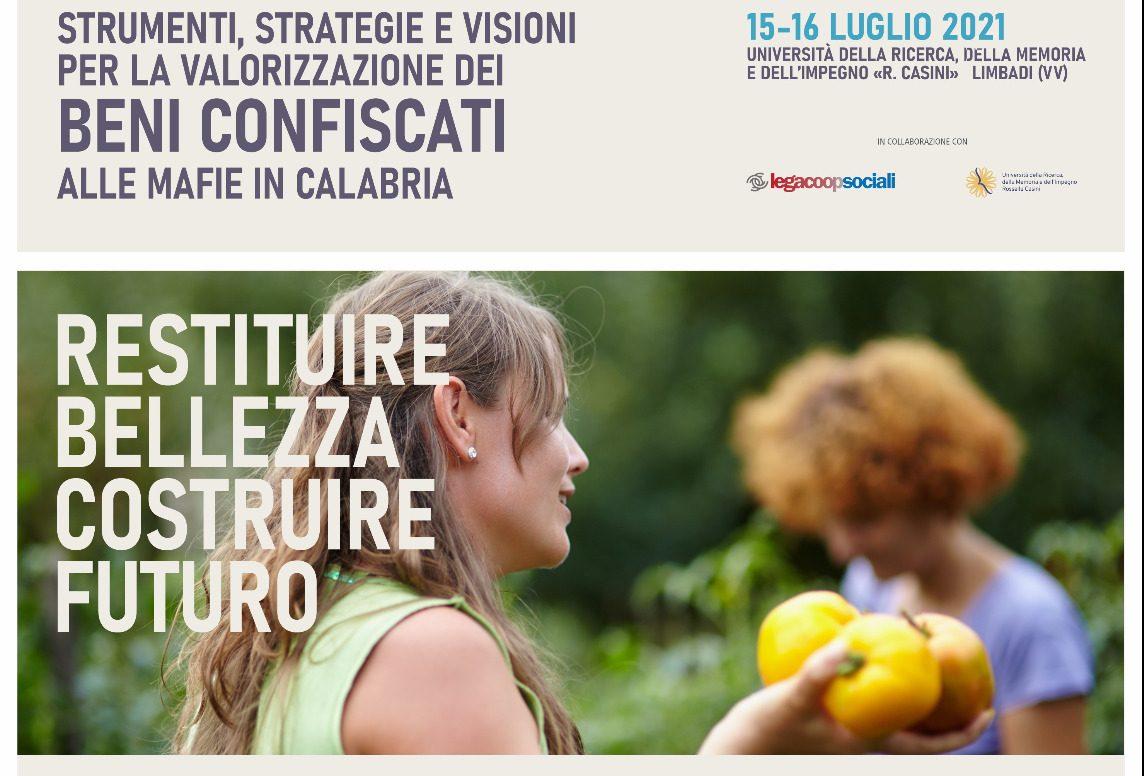 """Limbadi: Consorzio Macramè organizza il 15 e 16 luglio """"Restituire bellezza, costruire futuro"""""""