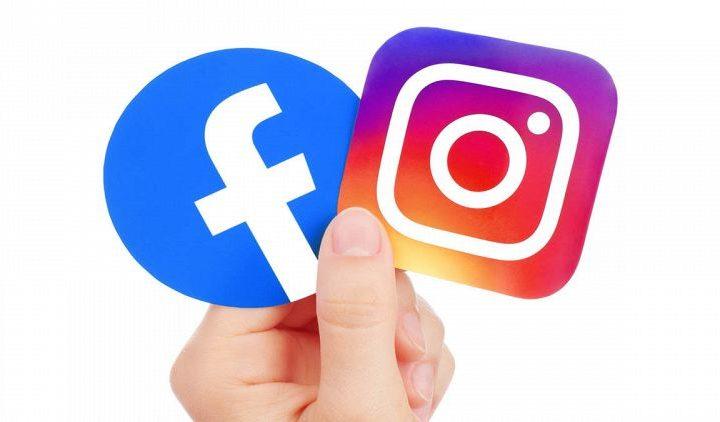 Fare la differenza sui social Instagram e Facebook