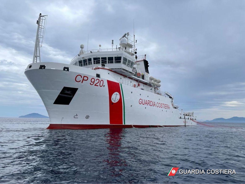 """Guardia Costiera: ecco i risultati della complessa operazione """"No Driftnets"""" contro la pesca illegale"""