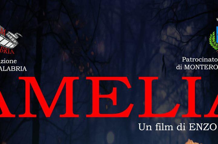 """""""Amelia"""", pronto il nuovo corto di Enzo Carone"""