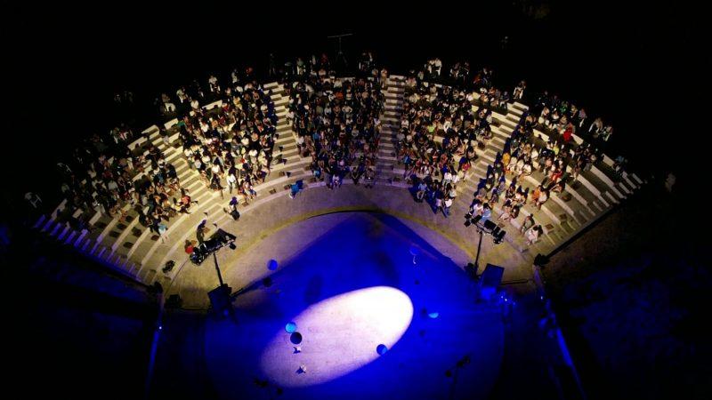 """Si conclude la V edizione di """"Avvistamenti Teatrali"""": 1500 spettatori in 7 appuntamenti"""