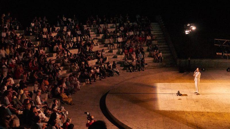 Ad Avvistamenti Teatrale ultimo appuntamento con lo spettacolo vincitore di In-Box verde 2021