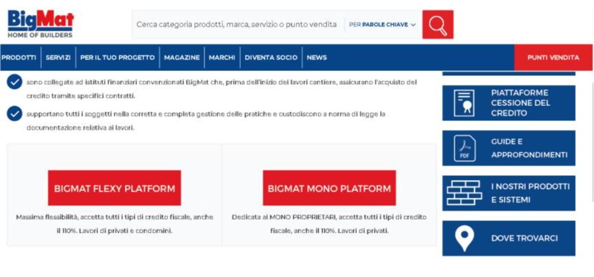 BIGFLEXY 2.0: la piattaforma per gestire le agevolazioni cambia volto e banca