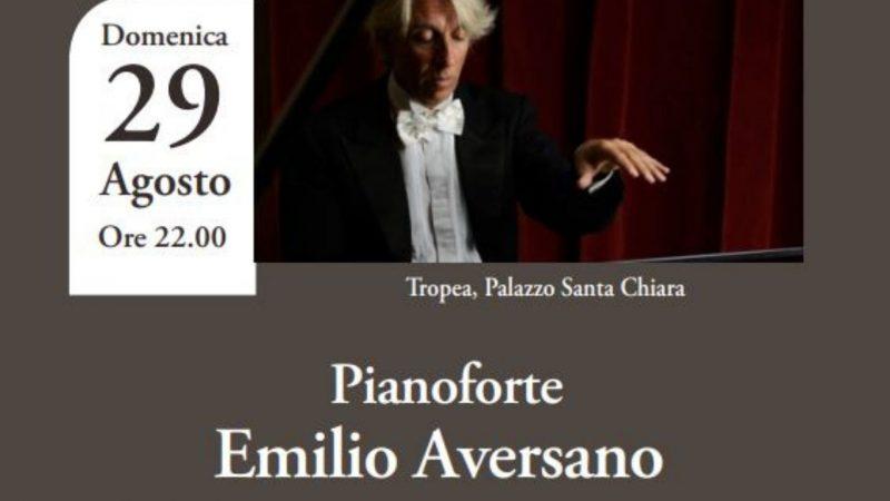"""Tropea: in arrivo l'evento musicale """"Armonie della Magna Graecia, XXIV stagione"""""""