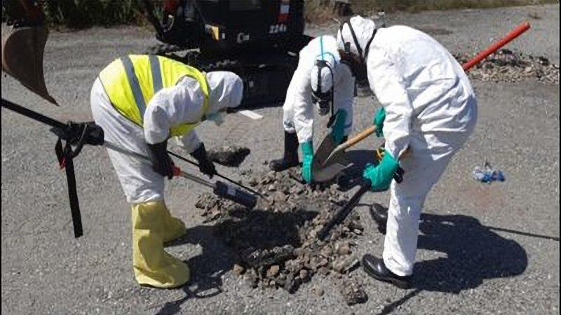 Arpacal: sorgenti radioattive nell'area industriale di Vibo, il caso al congresso AIRP