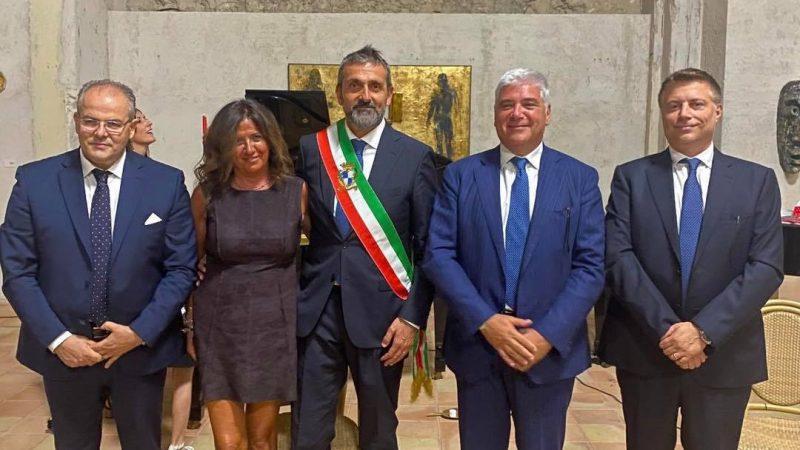 Tropea, conferite 4 nuove cittadinanze onorarie