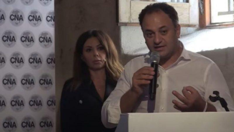 Giovanni Cugliari è il neo presidente CNA Calabria. Gli auguri del Commissario ad Acta, Calvetta