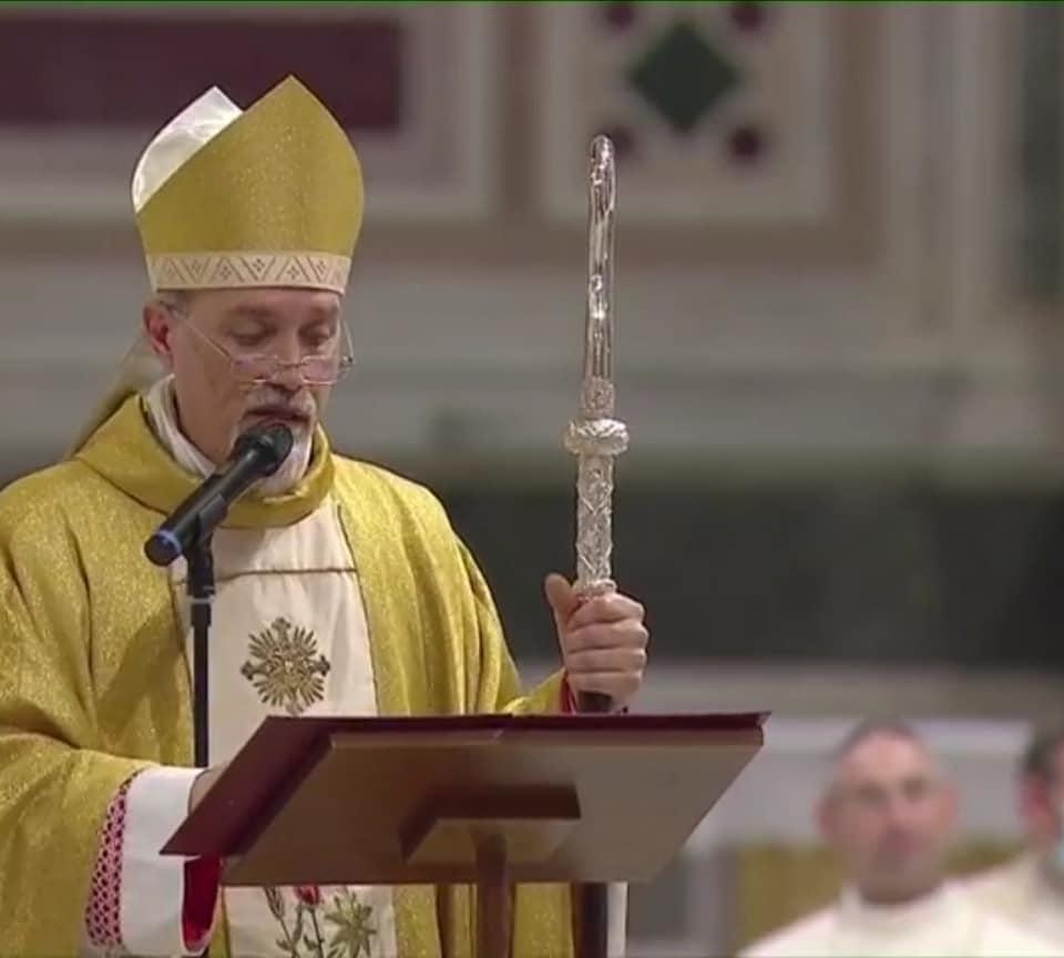 Nuovo vescovo della diocesi Mileto – Nicotera – Tropea. Gli auguri di Cavallaro (CISAL)