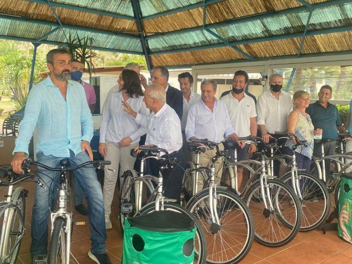 """""""Nei parchi marini Calabria…ogni lattina vale"""": a Tropea l'evento finale della campagna di sensibilizzazione ambientale"""