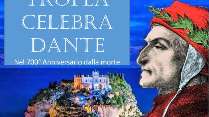 Tra racconti declamazioni e musica, Tropea celebra Dante Alighieri