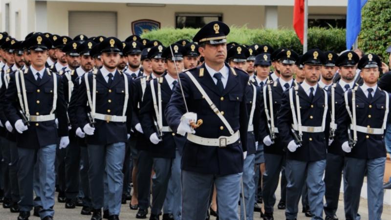 Lutto in Polizia di Vibo Valentia, morto il sostituto commissario Rino Cacciatore
