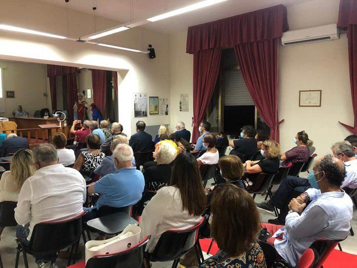 """Parghelia: Una """"festa culturale"""" per le Giornate Europee del Patrimonio"""