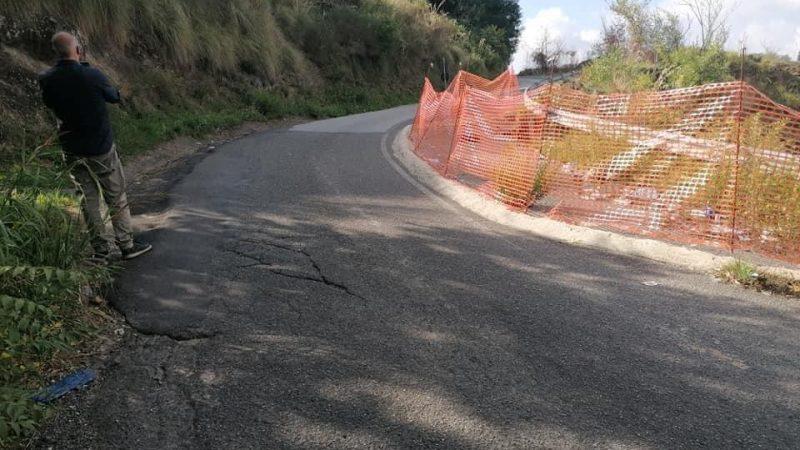 Sicurezza stradale: da Cessaniti, il grido di aiuto alle istituzioni per la SP 82